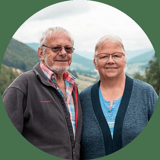 Elsbeth & Ernst Lanz